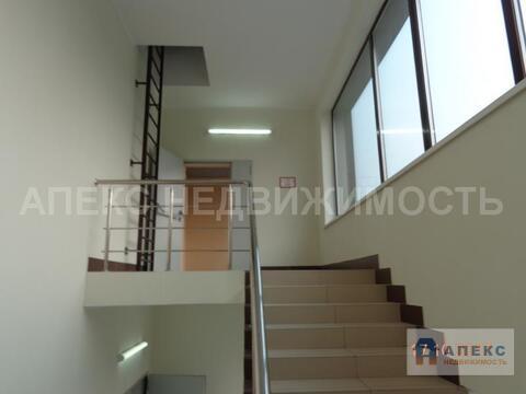 Аренда офиса 180 м2 м. вднх в бизнес-центре класса В в Алексеевский - Фото 3
