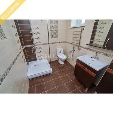 Продажа 3-этажного дома 245 м кв. на земельном участке 10 соток - Фото 3
