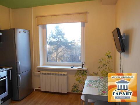 Аренда 1-комн. квартира на ул. Макарова д.7 в Выборге - Фото 4