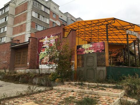 Продается Нежилое помещение. , Лермонтов город, улица Шумакова 7с1 - Фото 2