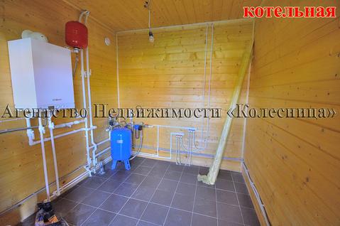 Папино. Коттедж с 5-ю просторными спальнями, 2-мя санузлами, 245 кв.м. - Фото 4