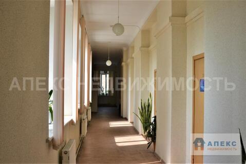 Продажа офиса пл. 1100 м2 м. Белорусская в особняке в Тверской - Фото 3