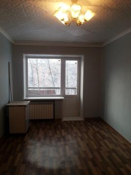 Продам комнату в секции пр. Красноярский рабочий, д. 98 - Фото 1