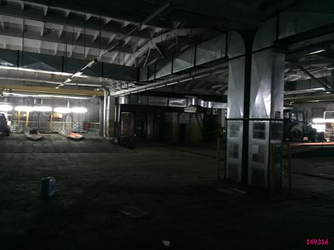 Аренда производственного помещения, м. Петровско-Разумовская, . - Фото 5