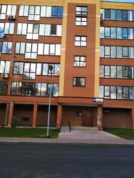 Продам 4 ком. квартиру в г.Обнинске, ул.Шацкого 19 - Фото 4