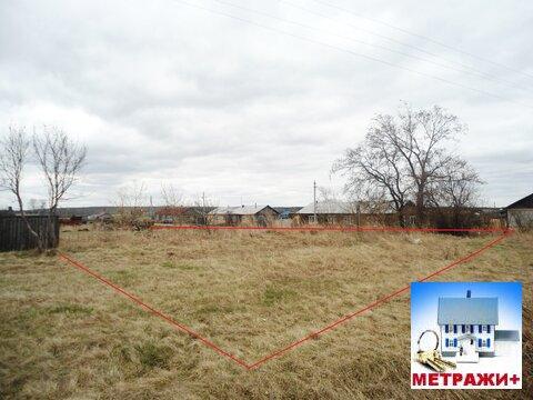 Земельный участок в с.Никольское (Камышловский р-н) - Фото 1