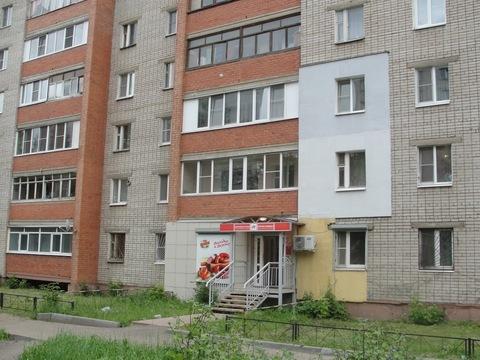 Продается доля помещения (готовый арендный бизнес) с доходностью 15% . - Фото 4