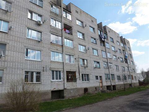 Продажа квартиры, Покров, Петушинский район, Ул. 3 Интернационала - Фото 1