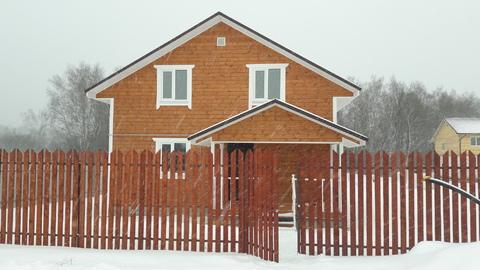 """Продается дом в кп """"Иван Купала"""" в 70 км от МКАД - Фото 1"""