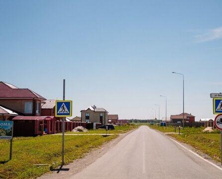 Продажа участка, Тюмень, Село Кулаково - Фото 1