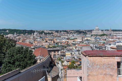 Продается элитный пентхаус в Риме - Фото 3