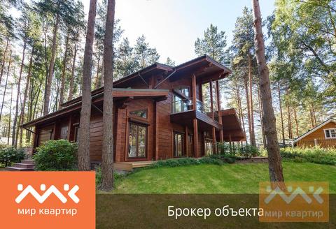 Продается дом, Озерки п. - Фото 4