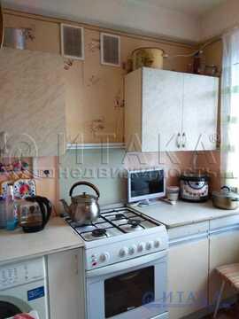 Продажа квартиры, Колпино, м. Купчино, Ул. Веры Слуцкой - Фото 3