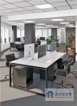 Аренда офиса 655 м2 м. Савеловская в бизнес-центре класса А в . - Фото 4