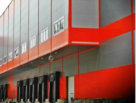 Складской комплекс класса А, 11000 м2, Горки Ленинский - Фото 2