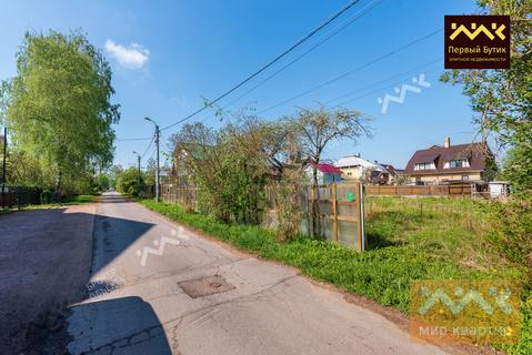 Продается участок, г. Павловск, Анны Зеленовой - Фото 2