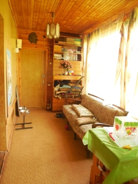 Дача из кирпича 94 м2. Летняя кухня. Земельный участок 6 соток. - Фото 4