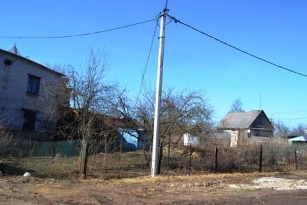 Земельный участок в гор. Гатчина, Ленинградская обл. - Фото 2