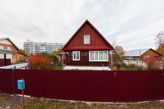 Продажа дома, Петрозаводск, Ул. Птицефабрика - Фото 1