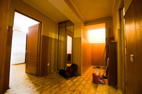 3 к. квартира 60 кв.м, ул Александра Невского . - Фото 2