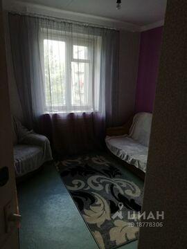Аренда комнаты, Волгоград, Ул. Шекснинская - Фото 1