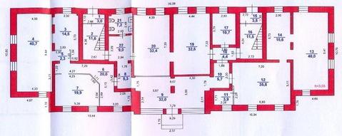 Продам, торговая недвижимость, 588,0 кв.м, Московский р-н, Дежнева . - Фото 3