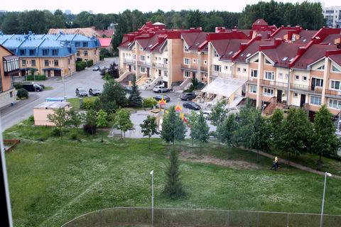 Продам 3 кв в Новой Скандинавии, Купить квартиру в Санкт-Петербурге по недорогой цене, ID объекта - 321644727 - Фото 1