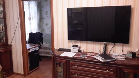 2-х комнатная квартира 41 кв.м. 1эт/ 5 эт. Мытищи ул. Щербакова д.15 - Фото 3