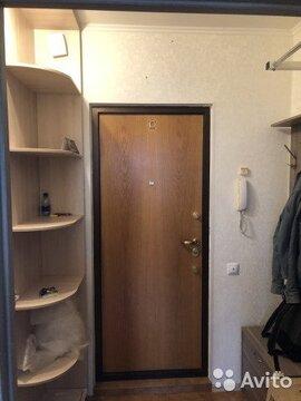 2-к квартира, 53.4 м, 11/17 эт. - Фото 1