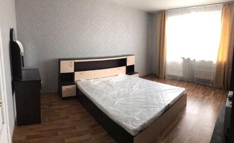 Аренда комнаты, Новосибирск, Ул. Есенина - Фото 1