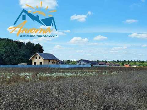 Продается земельный участок в обжитой деревне! - Фото 1