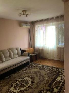 1 350 000 Руб., 1-комнатная квартира на Ботаника, Купить квартиру в Ставрополе по недорогой цене, ID объекта - 326043730 - Фото 1