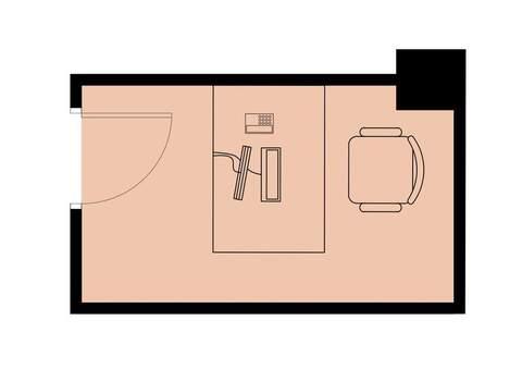 Офис в аренду 5 кв.м, м2/год, Мытищи - Фото 5