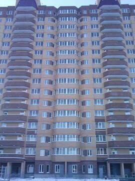 3 х комнатная квартира Ногинск г, Черноголовская 7-я ул, 17 - Фото 1