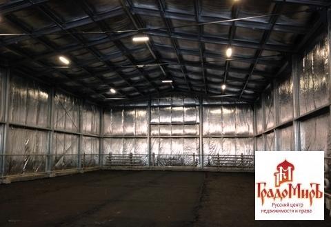 Сдается склад, Мытищи г, 450м2 - Фото 2