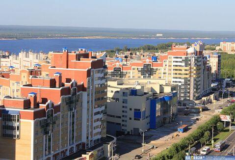 1-ком.квартира в лучшем районе города в мкр.Волжский 3 - Фото 1