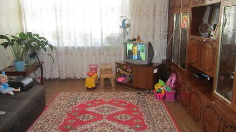Продаю 4-х комнатную квартиру в юзр по ул. Чернышевского, 5 - Фото 3