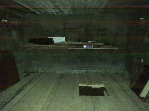 Продается гараж в гк № 55 в Микрорайоне за котельной - Фото 3