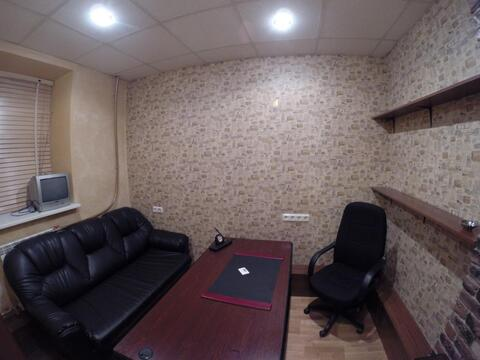 Рабочий офис - Фото 1