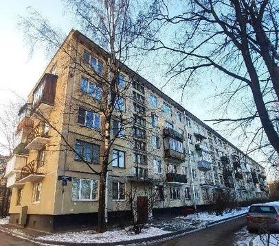 Объявление №61898901: Продаю 2 комн. квартиру. Санкт-Петербург, ул. Бассейная, 3,