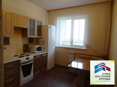 Квартира ул. Блюхера 3 - Фото 2