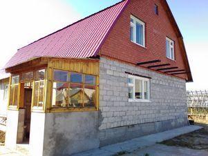 Продажа дома, Федоровский, Сургутский район, Ул. Кедровая - Фото 1
