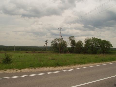 Продается земельный участок, Божениново, 104 сот - Фото 3