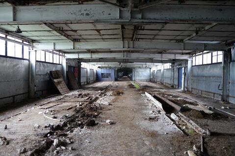 Производственно-складской комплекс 4000 кв.м. - Фото 4