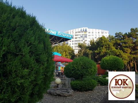 Красивая новая квартира в самом центре курорта Анапа в 300 м от пляжа - Фото 2