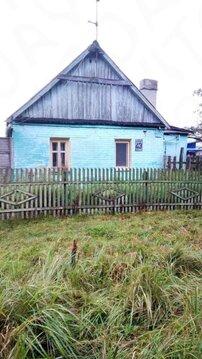 Продажа дома, Брянск, пгт Радица Крыловка - Фото 2