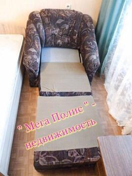 Сдается 1-комнатная квартира ул. Белкинская 3, с мебелью - Фото 3