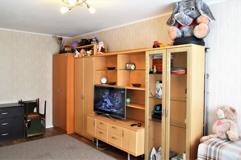 Отличная 1-комнатная квартира в 15 мин. пеш. от м. Новогиреево - Фото 3
