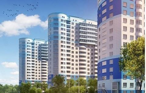 Продажа квартиры, Краснодар, Улица Валерия Гассия - Фото 1