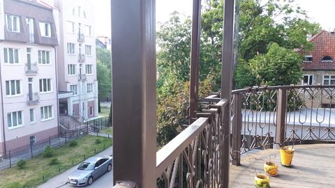 Здание на берегу Верхнего озера, ул.Верхнеозерная 3г, центр Калининград - Фото 5
